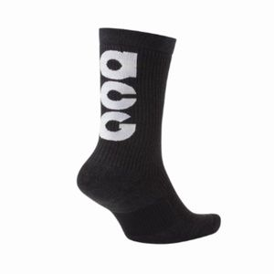 Women's Nike ACG all Conditions Crew Socks 5.5-7